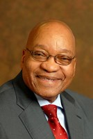 President Zuma says govt did not pay for his house