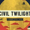 Civil Twilight in SA tour for new album launch