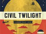 Civil Twilight in SA tour for new album launch