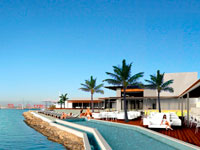 Shimmy Beach Club to become Cape Town's premier destination