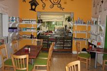 Chicory Cheese Café