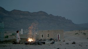 Kim Geldenhuys shoots Nedbank ad in Morocco