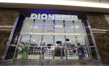 DionWired launches online shopping experience