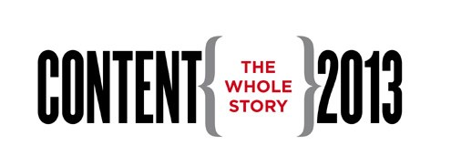 Content 2013 - The whole story