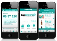Shoprite Checkers offers instant shopping discounts on mobiles