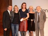 Leo Burnett Chicago awarded D&AD White Pencil 2012