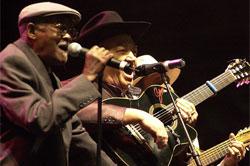 Buena Vista Social Club, Brand New Heavies headline CT Jazz Festival