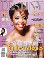 """From """"Tsotsi"""" to mentor and visionary businesswoman"""