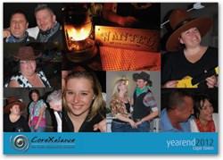 Cape Town celebrations for CoreXalance