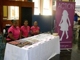 UCKG's Women in Action drive 16 Days of Activism through interactive projects