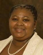 Nosiviwe Mapisa-Nqakula