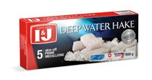 Fresh new look for SA's frozen favourite, I&J