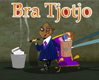 Corruption Watch sponsoring Mdu Comics in anti-corruption animation