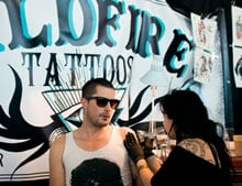 Early-bird tickets For Cape Tattoo Expo now on sale