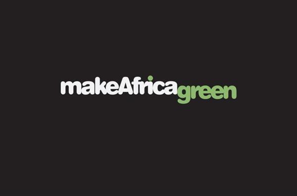 Branding development - Make Africa Green
