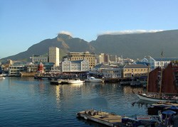 V&A Waterfront. (Image: Andreas Tusche via Wikimedia Commons)