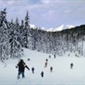 Beat the heat... Take a group vacation to Idaho to enjoy the snow