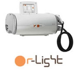 The Or Light.