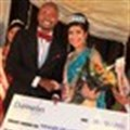 Damelin sponsors bursaries at Miss Teen India SA