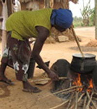 Cooking up clean air in Africa