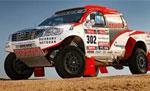 First National Battery helps power Dakar 2013