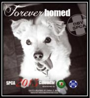 2013 SPCA calendars still available