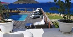 Luxury villas Caribbean - live life king-size