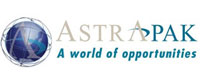 Astrapak investigating fire at its factory