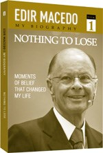 """""""Nothing to Lose"""", the international number one best-seller, ready for South African launch"""