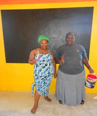 The ECHO for Children Foundation wraps up 2012