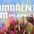 Holi One Colour Festival announces Joburg dates