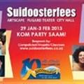 Suidoosterfees 2013 celebrates Cape lifestyle