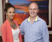 Nashua Mobile sponsors Miss SA