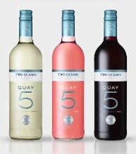 Lower alcohol wine mirrors international trends