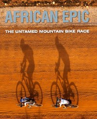 Coffee table book pursues Absa Cape Epic ride