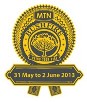 All set for MTN Bushfire 2013