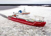 Adventurer, team reaches Antarctica