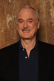 John Cleese to tour SA in June