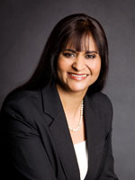 Kay Vittee, CEO of Quest Staffing Solutions