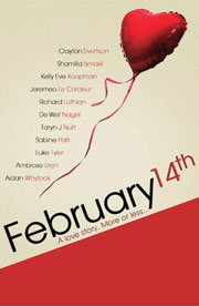 Love makes the world spin round in February 14th