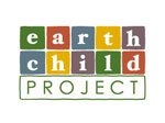 Fundraising outdoor yoga event for Earthchild Project