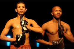 Destination ... Lerato delights opening-night audience