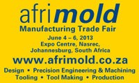 AfriMold exhibition moves to June to beat summer shutdown