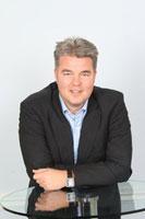 Coen van Breda becomes Proxama's chief financial officer