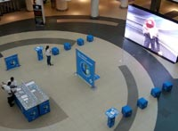Augmented reality launch proves successful for Telkom, RBD