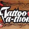 Talented inkers aim for 1000 tattoos in a day for child cancer