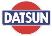 Datsun then Nissan then Datsun again