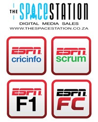 The SpaceStation to represent ESPN Digital Media in Africa