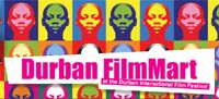 Durban FilmMart signs with Paris Project