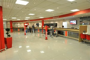 Global Access welcomes a new client on board: AVIS rent a car - South Africa.